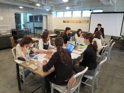 「ホスピタリティ・デザイン・プロジェクト」における課題解決型学習の取り組み