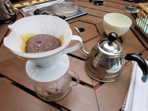 日本コーヒー文化学会発行『コーヒー文化研究』に論文掲載