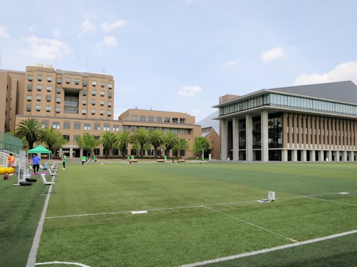 阪南大学2