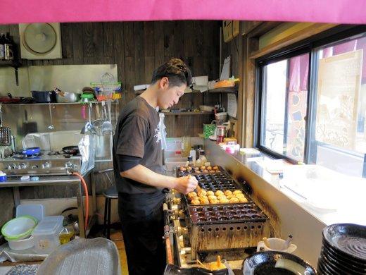 「泉州たこ焼きブランド化プロジェクト」の取り組み