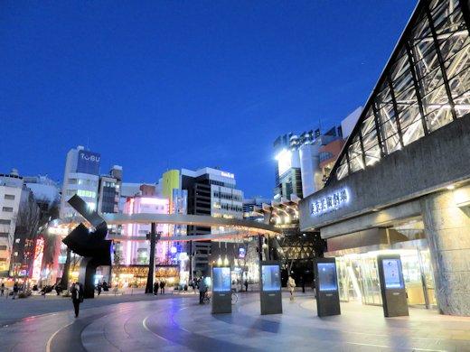 2021.04.11.東京芸術劇場